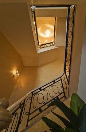 欧式楼梯装修效果图