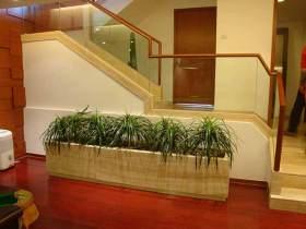 中式楼梯装潢设计
