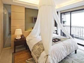 浪漫欧式卧室装修效果图
