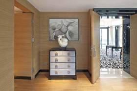 新古典主义收纳柜设计