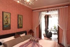 美式卧室装潢设计