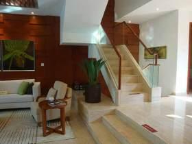 中式楼梯设计