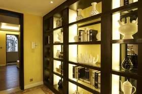 新古典主义风格书房设计
