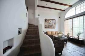 新古典主义楼梯设计