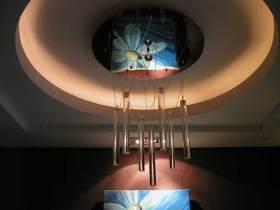 新古典主义吊顶设计