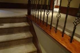 中式楼梯设计细节图