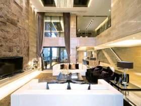 现代精致宽敞别墅设计案例欣赏