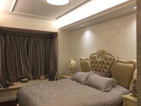 95平优雅温馨欧式两室两厅参考案例