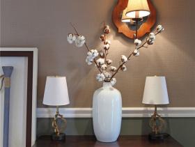 遇见棉的春天清新现代复式结构设计欣赏