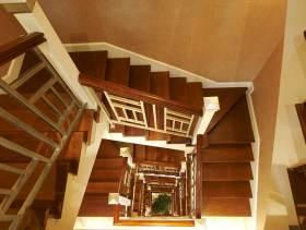华贵新古典风格别墅装修案例欣赏