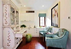 新古典风格厨房美图欣赏
