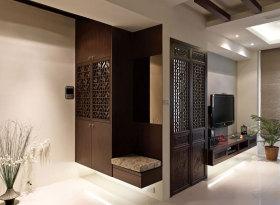2016雅致中式风格收纳柜设计欣赏