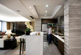 古典创意新中式厨房美图赏析