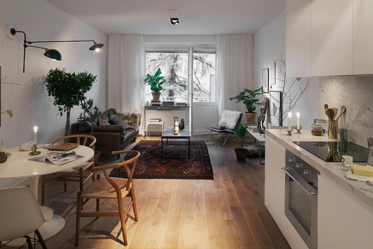 for Interni moderni appartamenti