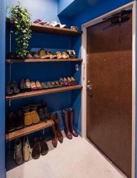 2016现代风格鞋柜美图赏析
