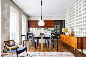 现代宜家风格客厅装修效果图图片欣赏