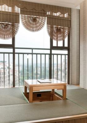 现代风格榻榻米装修设计