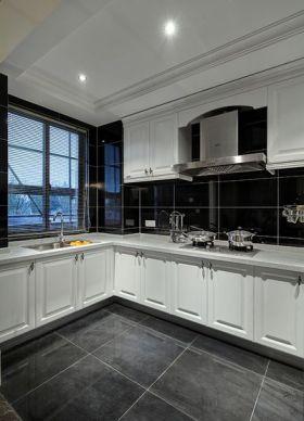2016新古典风格厨房设计图