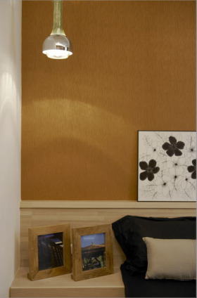 简约雅致温馨卧室局部设计美图欣赏