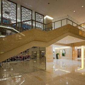 新古典楼梯设计欣赏2016