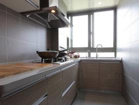 2016清爽现代风格厨房设计赏析