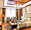 新古典风格素雅米色卧室装修图片