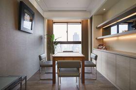 2016现代风格麻将室设计图片