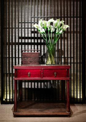 中式古典装饰品设计美图赏析