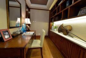东南亚休闲书房设计赏析