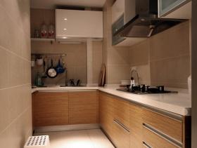2016现代风格厨房美图欣赏
