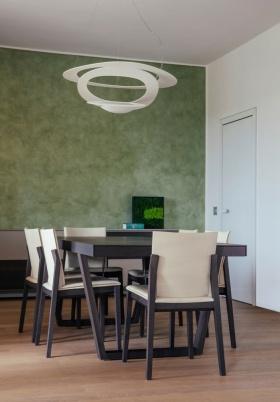 欧式风格餐厅设计装潢