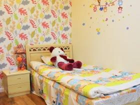 简约风格儿童房装修设计图片