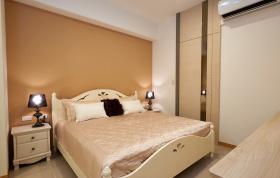 2016欧式风格卧室衣柜设计装潢