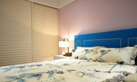 米色中式风格卧室衣柜欣赏
