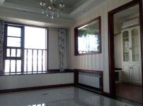 灰色欧式风格阳台飘窗设计装潢