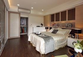 2016欧式风格卧室衣柜设计