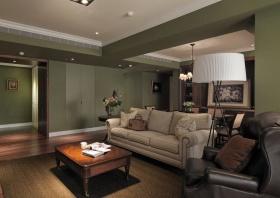2016简约时尚风格客厅设计案例
