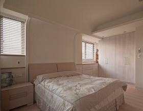 欧式卧室衣柜设计赏析