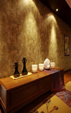 东南亚玄关装饰品图片欣赏