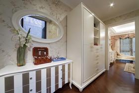 欧式风格雅致白色装饰设计图片