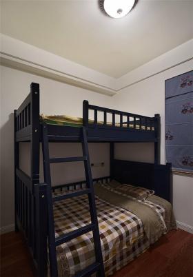 地中海风格儿童房装修设计