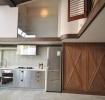淡雅时尚现代风格厨房橱柜装潢设计