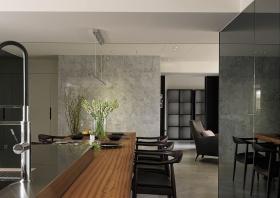 2016欧式风格吧台修设计