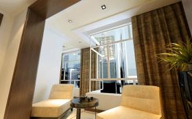 2016欧式风格休闲室内阳台设计