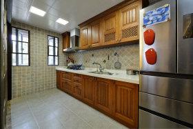 新古典风格厨房设计案例