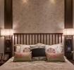 优雅温馨新古典风格卧室装修