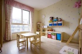 地中海风格儿童房图片赏析