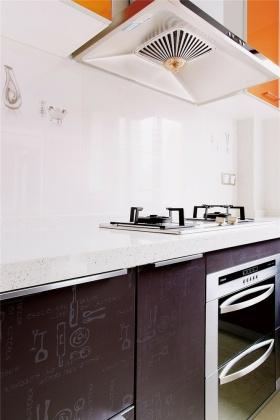 2016个性时尚简约风格厨房橱柜设计