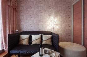 2016欧式风格客厅设计赏析