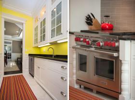 东南亚厨房设计图片